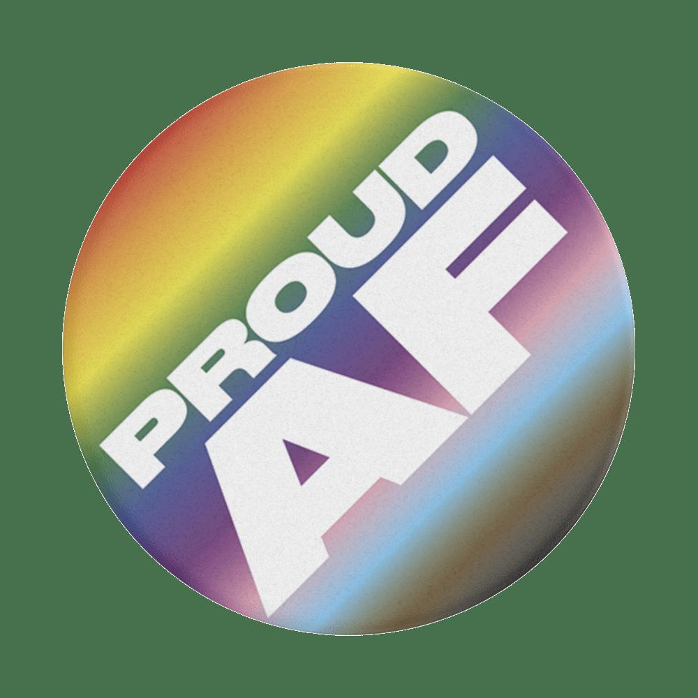 Proud AF