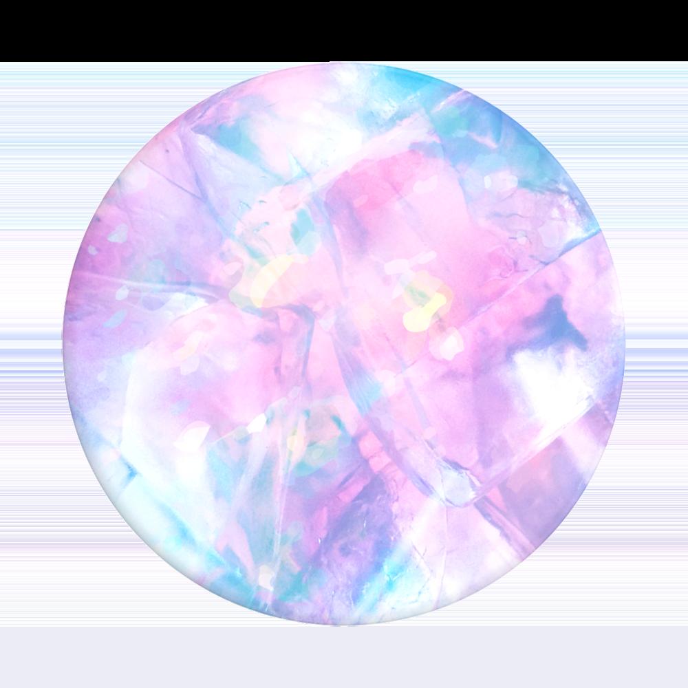 PopGrip Basic Crystal Opal